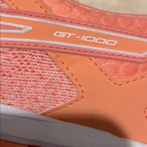 Asics Shoes - ASICS Duomax running shoes